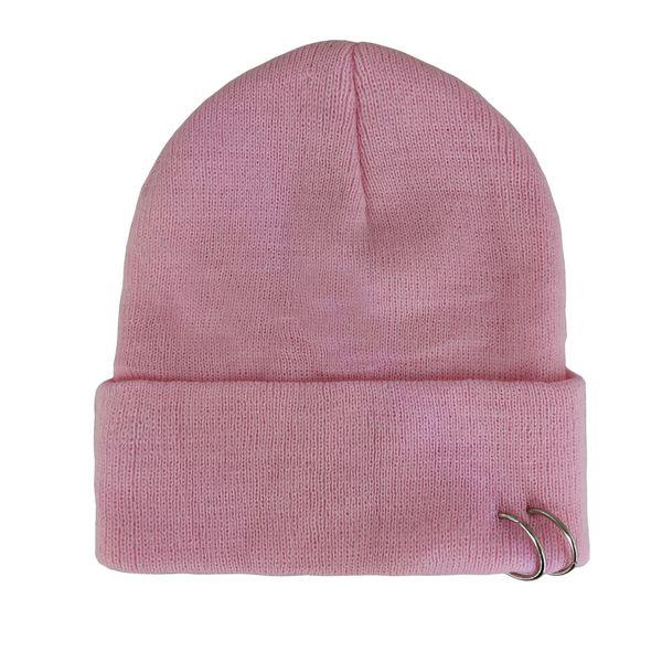 کلاه بافتنی کد M423