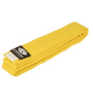 کمربند زرد تکواندو کوروش