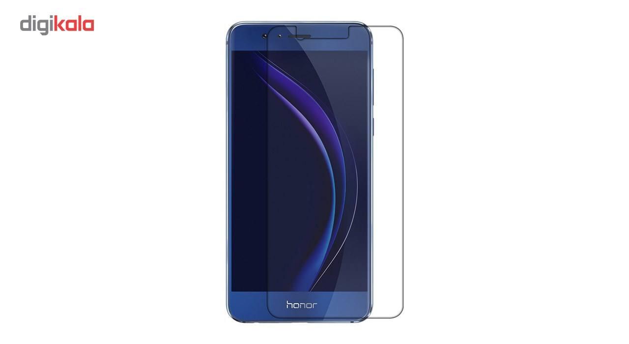 محافظ صفحه نمایش شیشه ای تمپرد مناسب برای گوشی موبایل هوآوی Honor 8 Lite main 1 1