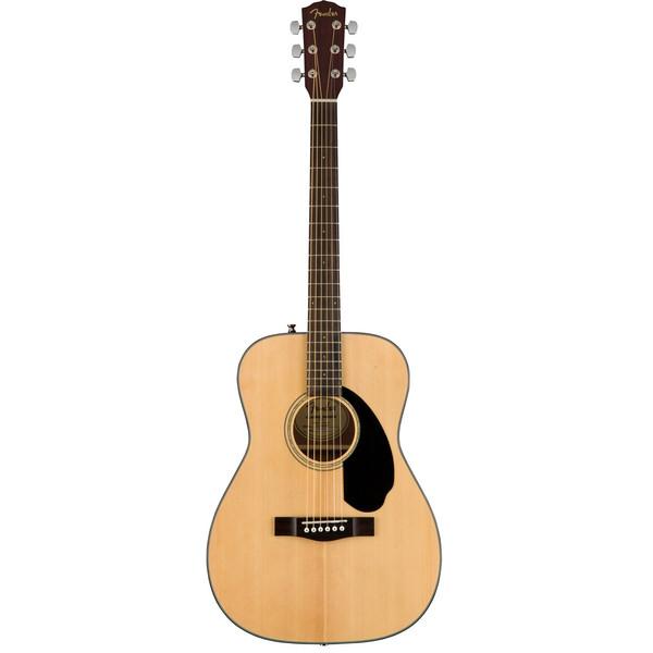 گیتار آکوستیک فندر مدل CC-60S NAT