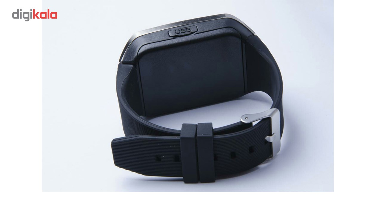 ساعت هوشمند وی سریز مدل Q18