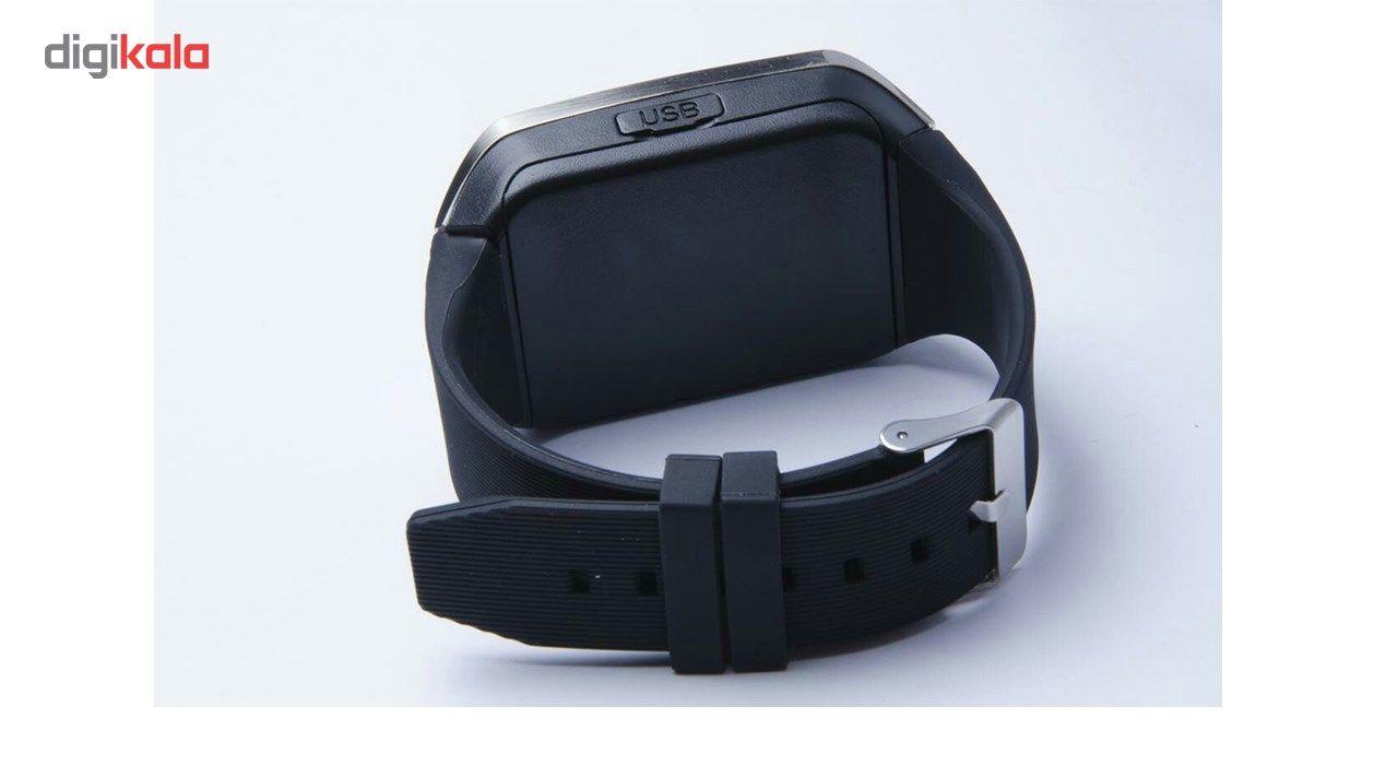 ساعت هوشمند وی سریز مدل Q18 main 1 4