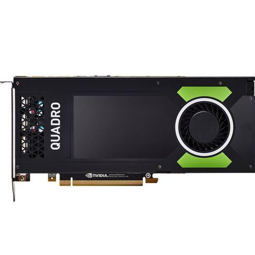 کارت گرافیک پی ان وای مدل QUADRO P4000