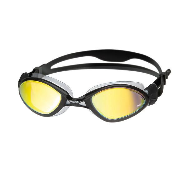 عینک شنا هد مدل Tiger Mirrored LiquidSkin