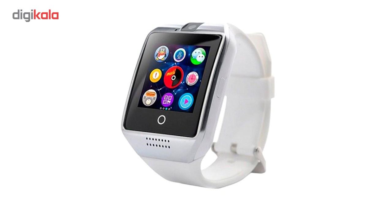 ساعت هوشمند وی سریز مدل Q18 main 1 8