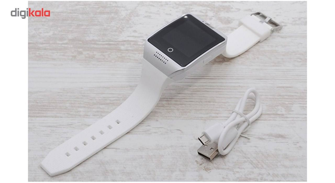 ساعت هوشمند وی سریز مدل Q18 main 1 9