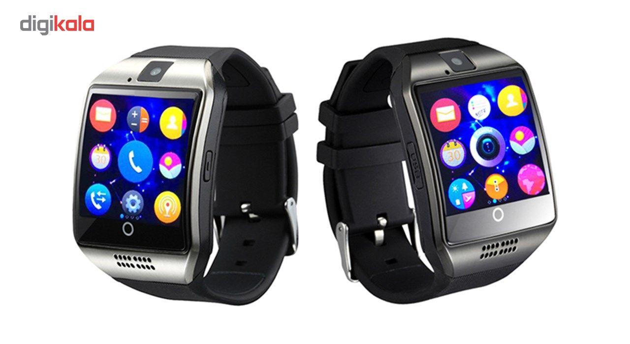ساعت هوشمند وی سریز مدل Q18 main 1 11