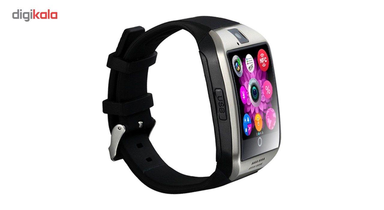 ساعت هوشمند وی سریز مدل Q18 main 1 12