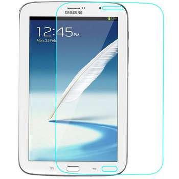 محافظ صفحه نمایش شیشه ای تمپرد مناسب برای تبلت سامسونگ Galaxy Note 8
