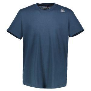تی شرت آستین کوتاه مردانه ریباک مدل Classic