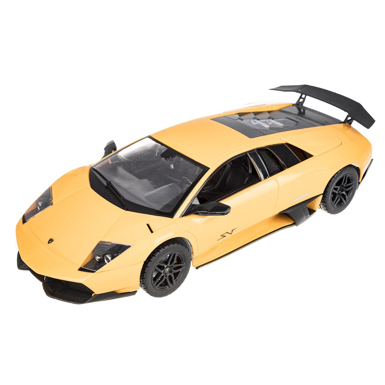 ماشین بازی کنترلی ام زد مدل Lamborghini 2015K