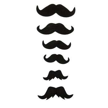 پک تولد آداک مدل Mustache