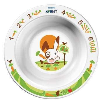 ظرف غذای کودک اونت مدل Rabbit SCF706