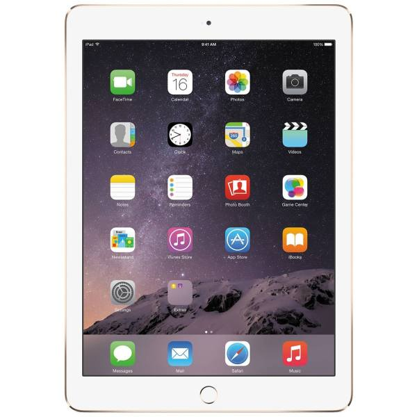 تبلت اپل مدل iPad Air 2 Wi-Fi ظرفیت 16 گیگابایت
