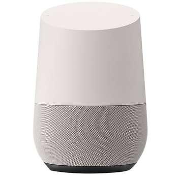 دستیار صوتی گوگل Home