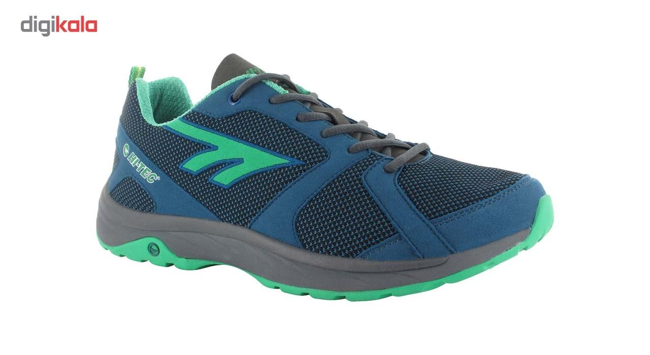کفش مخصوص دویدن مردانه های تک مدل Haraka Trail