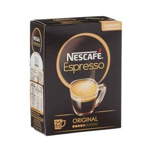 قهوه نسکافه مدل Espresso