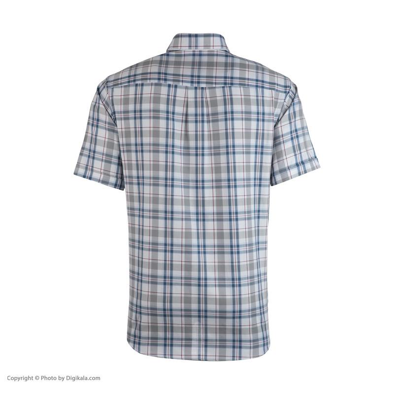 پیراهن مردانه زی مدل 1531444mc
