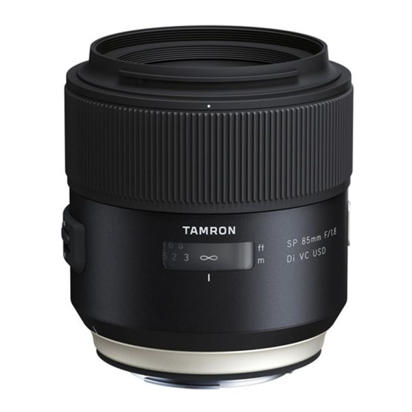 لنز تامرون مدل SP 85mm F/1.8 Di VC USD مناسب برای دوربینهای کانن