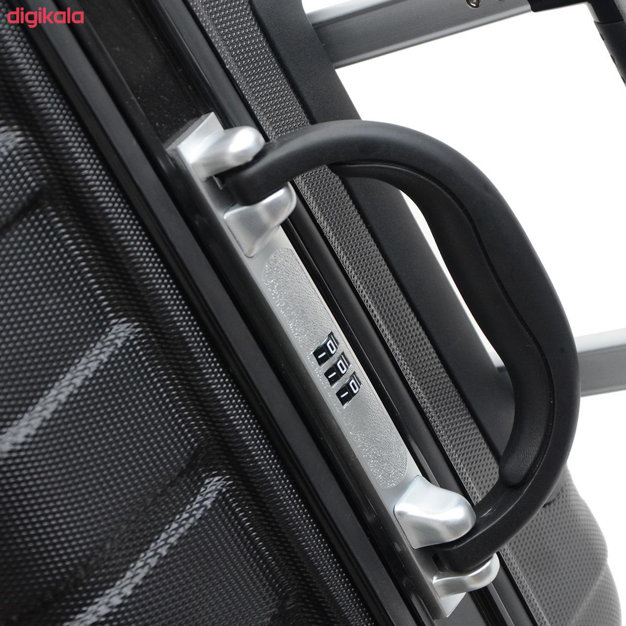 چمدان خلبانی هما مدل 600025 main 1 5