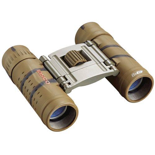 دوربین دو چشمی تاسکو مدل 8x21 Essentials