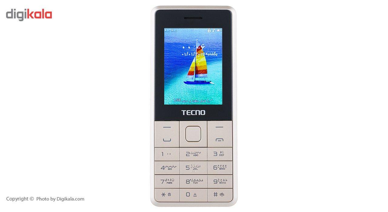 گوشی موبایل تکنو مدل T465 دو سیم کارت main 1 1