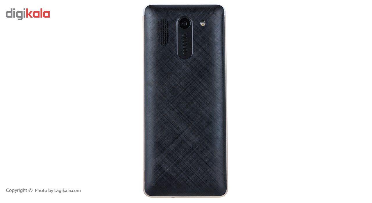 گوشی موبایل تکنو مدل T465 دو سیم کارت main 1 2
