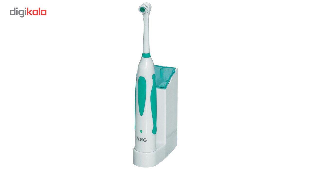مسواک برقی آ ا گ مدل EZ 5623  AEG EZ 5623 Electric Toothbrusher