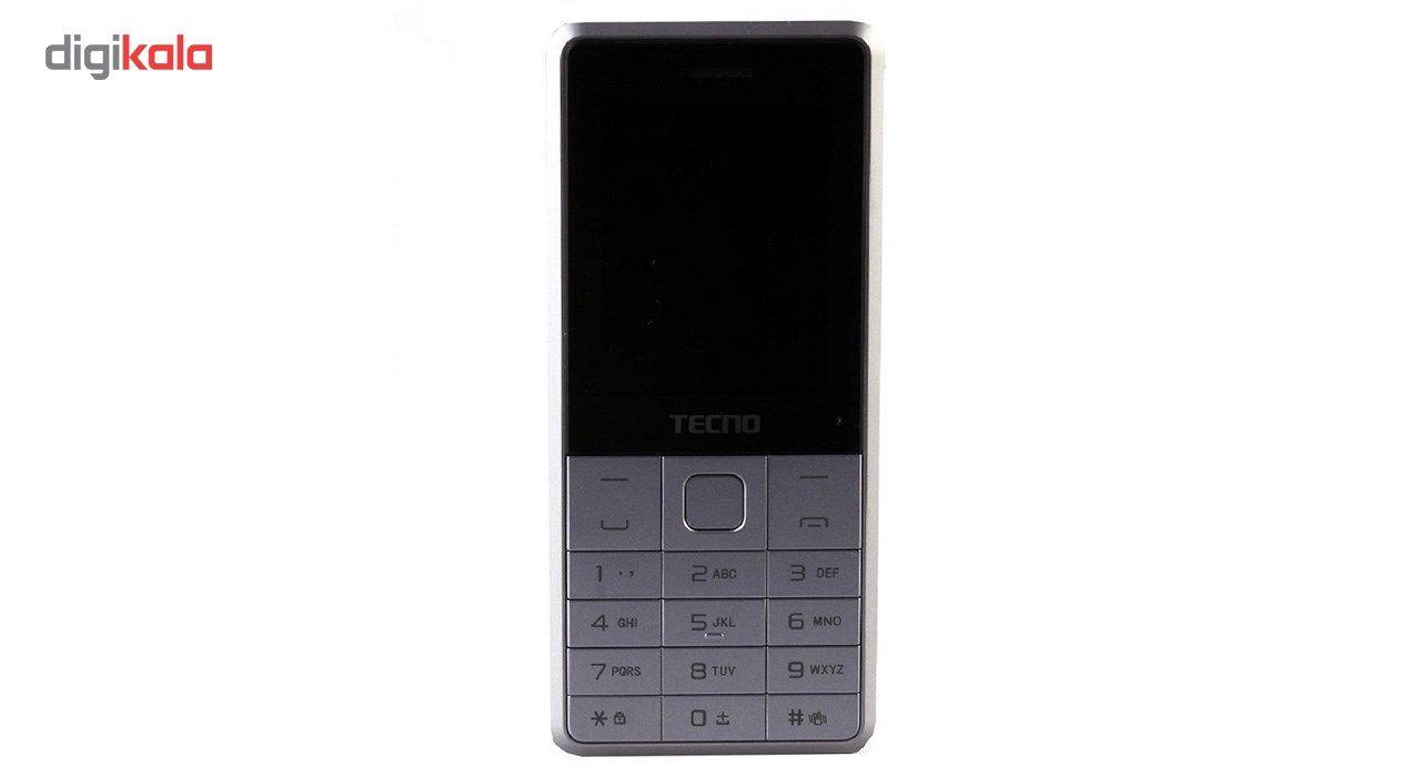 گوشی موبایل تکنو مدل T465 دو سیم کارت main 1 5
