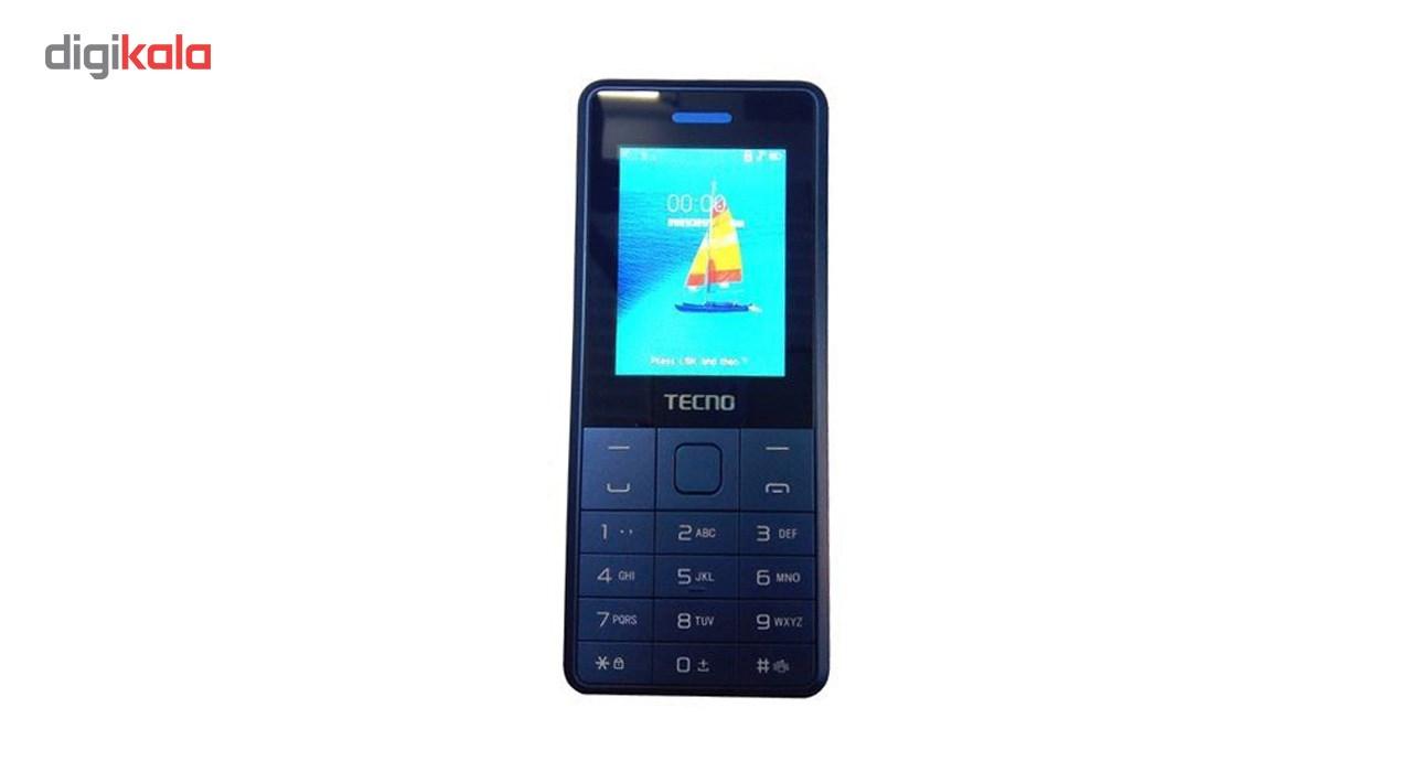 گوشی موبایل تکنو مدل T465 دو سیم کارت main 1 6