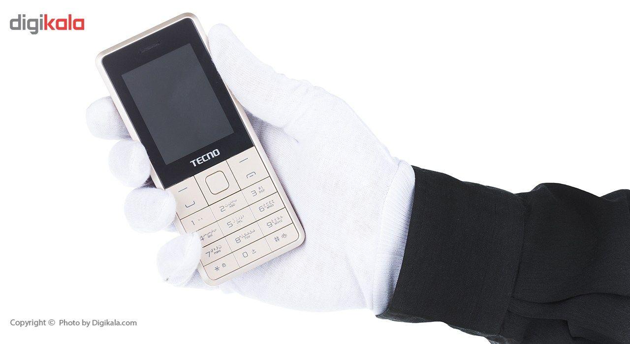 گوشی موبایل تکنو مدل T465 دو سیم کارت