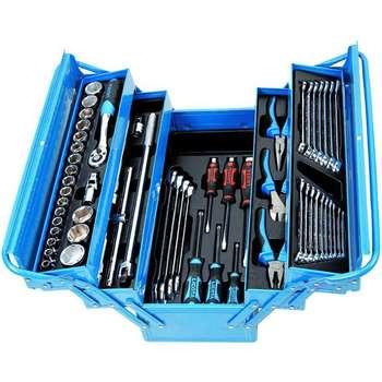 مجموعه 57 عددی جعبه ابزار لیکوتا مدل AHB-533K01