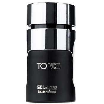 ادوپرفیوم مردانه اسکلاره مدل Topic حجم 100 میلی لیتر