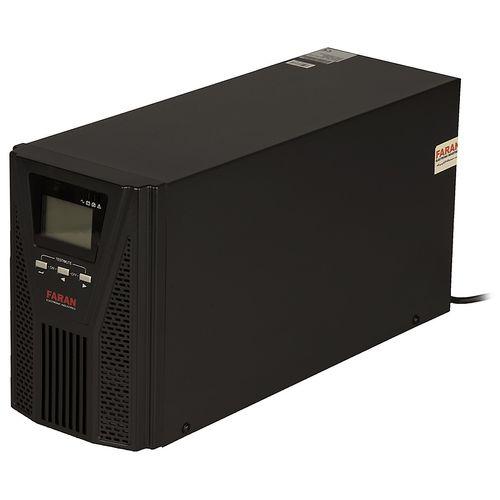 یو پی اس فاران مدل Titan Plus ظرفیت 1KVA باتری داخلی