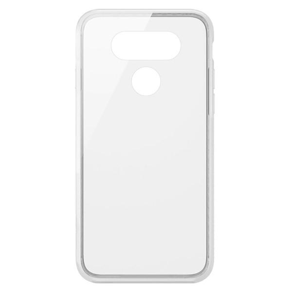 کاور مدل ClearTPU مناسب برای گوشی موبایل ال جی V20