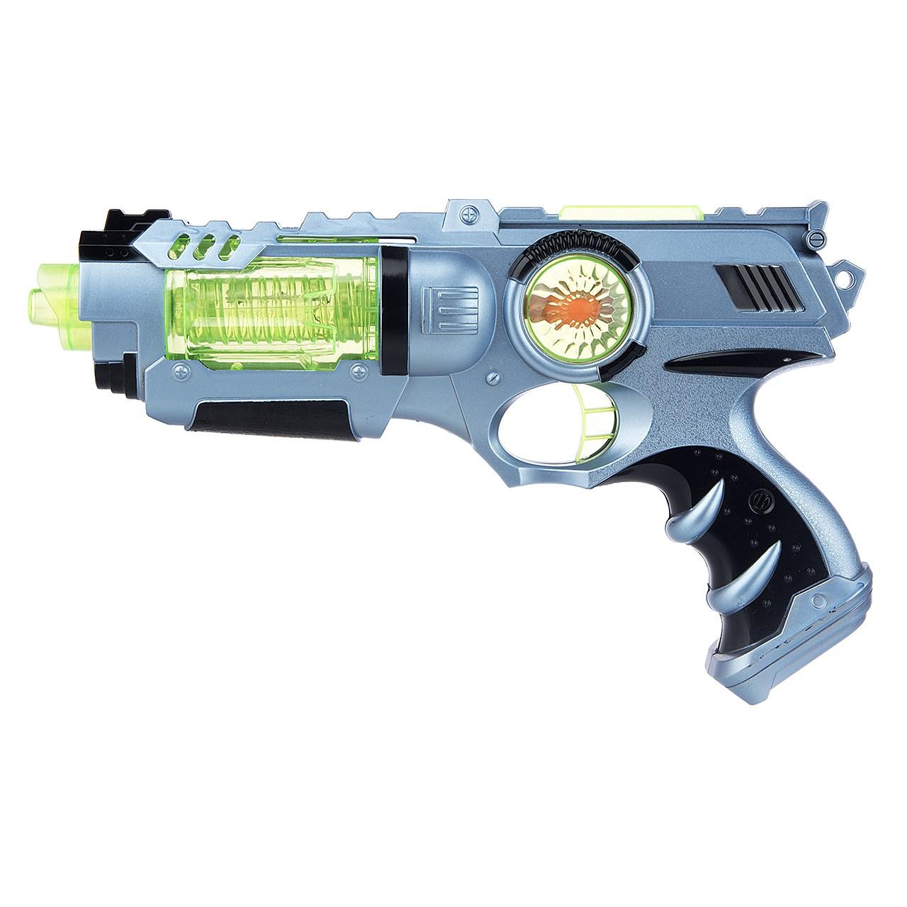 تفنگ اسباب بازی  مدل Space Guardian 829-9