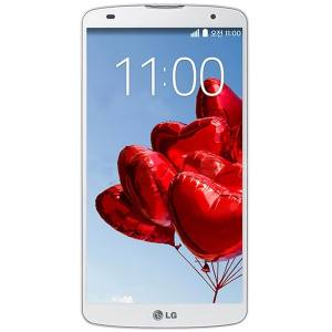 گوشی موبایل ال جی جی پرو 2 - 16 گیگابایت