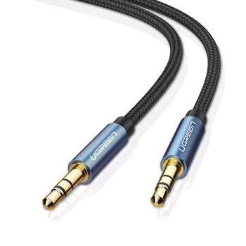 کابل انتقال صدا 3.5 میلی متری یوگرین مدل AV112 طول 1.5 متر
