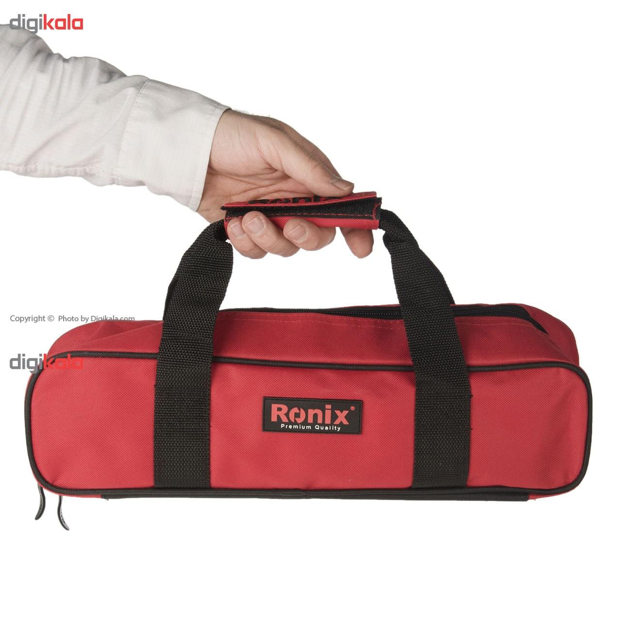 مینی فرز رونیکس مدل 3150K main 1 10