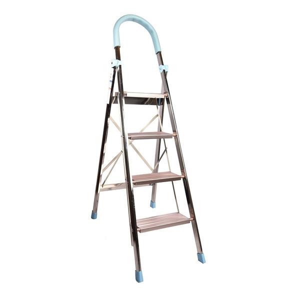نردبان 4 پله آی هوم مدل 369