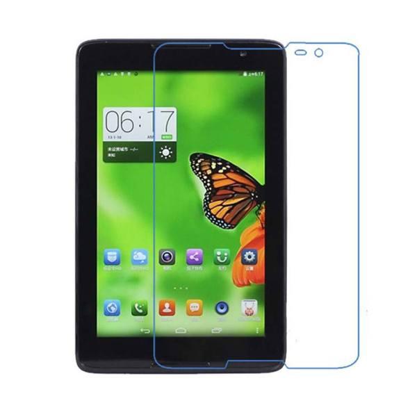 محافظ صفحه نمایش شیشه ای تمپرد مناسب برای تبلت لنوو A8-50 A5500