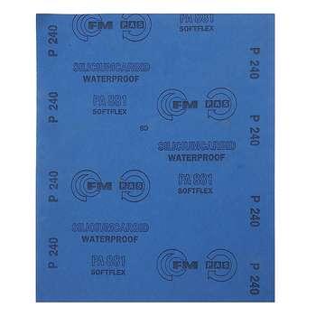 ورق سنباده اف ام مدل P240 PA881