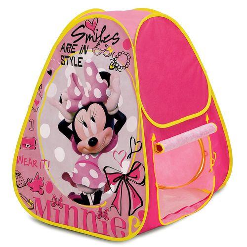چادر کودک پلی هات مدل Minnie