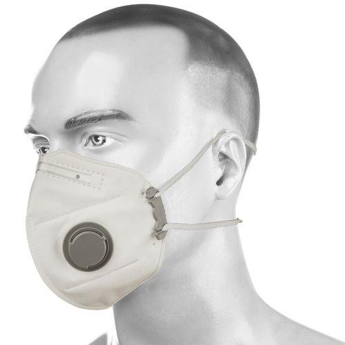 ماسک سوپاپ دار فرش ایر  بسته 12 عددی