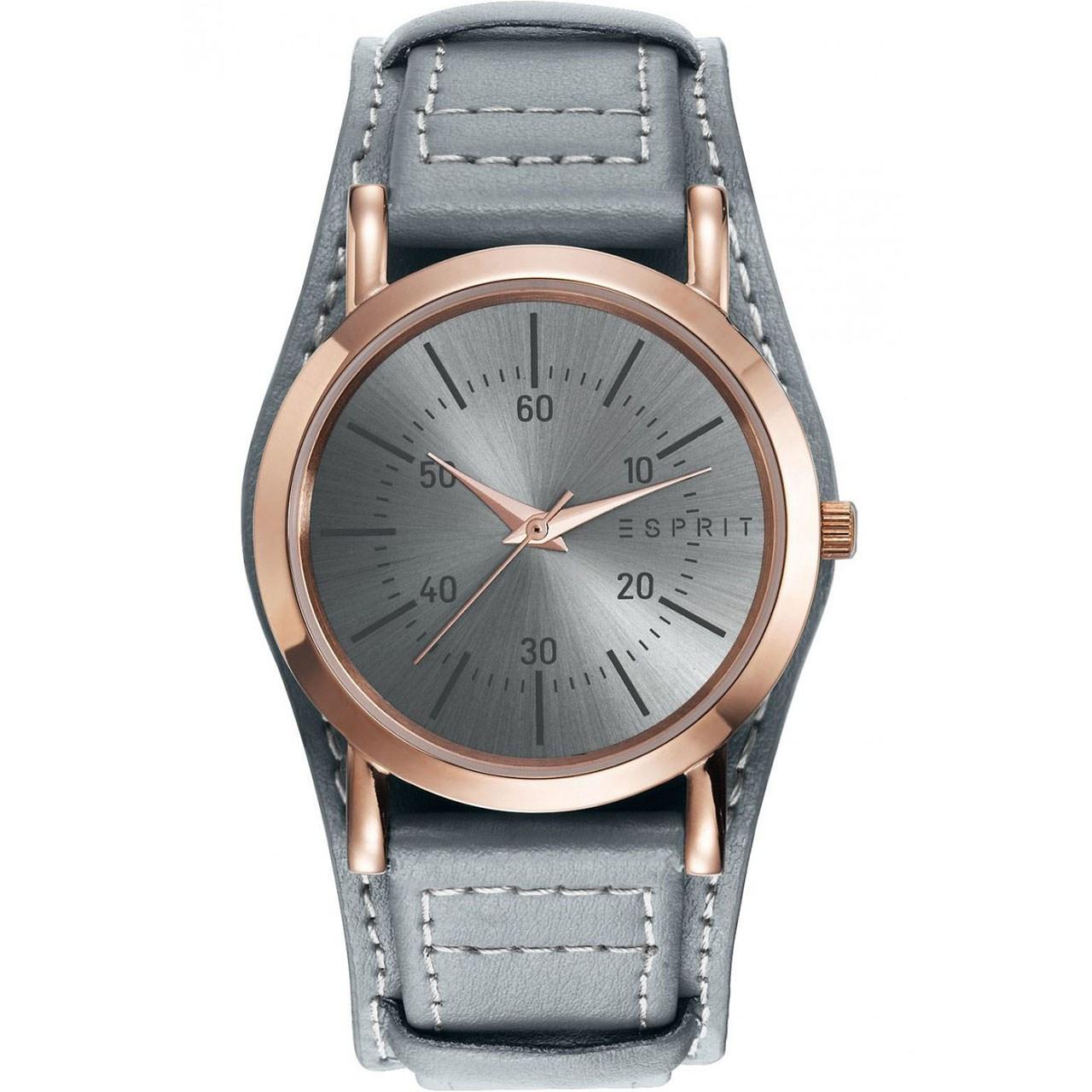 ساعت مچی عقربه ای زنانه اسپریت مدل ES906582001 43