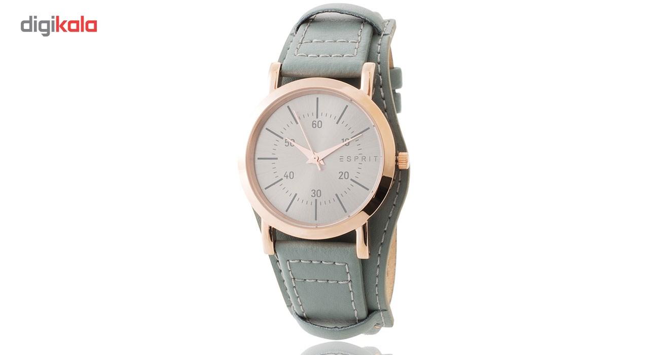 ساعت مچی عقربه ای زنانه اسپریت مدل ES906582001