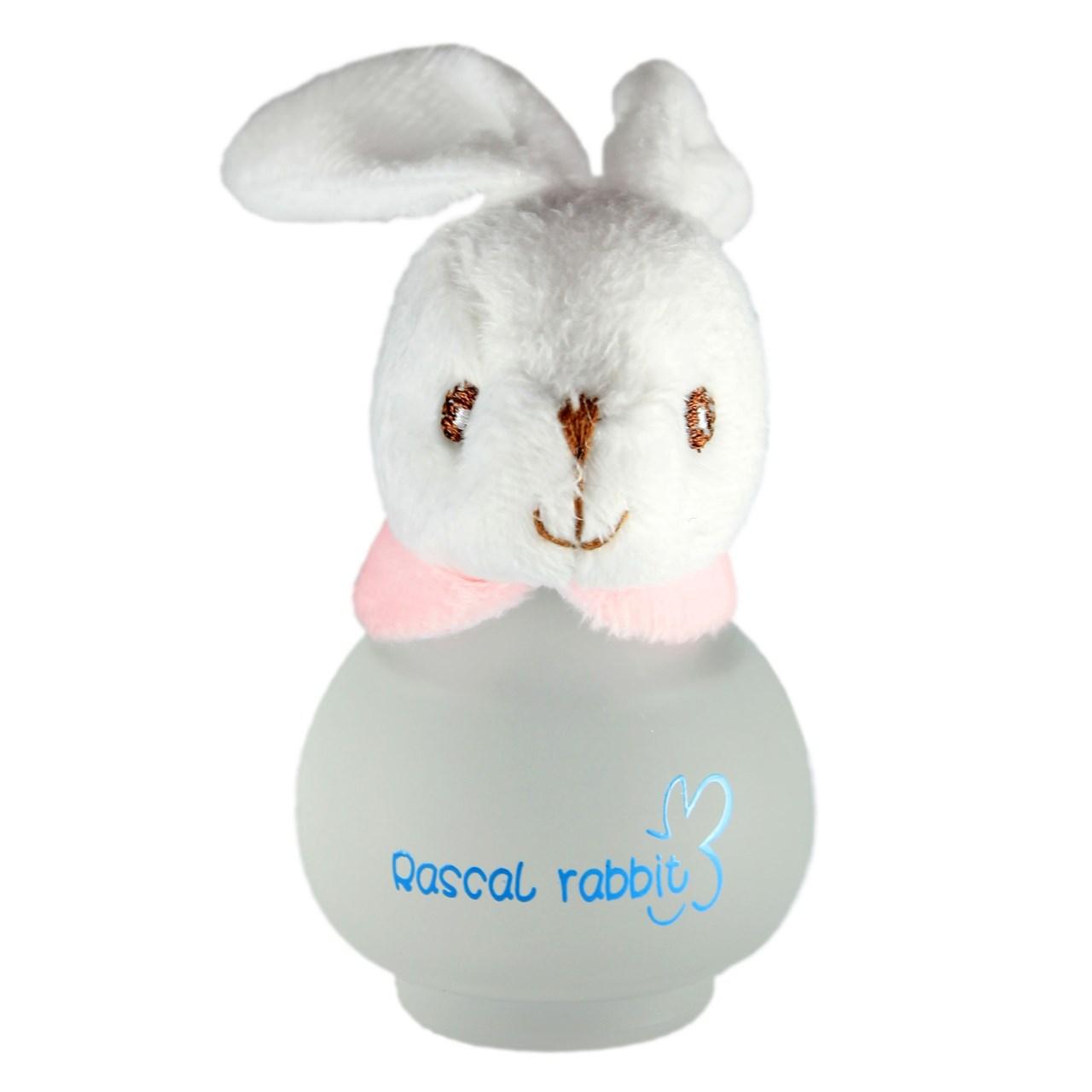 ادوکلن کودک مدل Rascal Rabbit Blue حجم 50 میلی لیتر