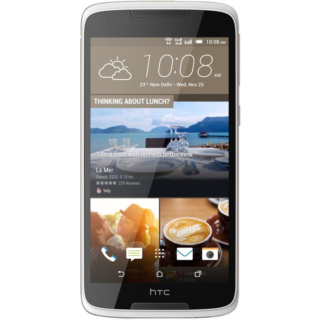 گوشی موبایل اچ تی سی مدل Desire 828 دو سیمکارت ظرفیت 32 گیگابایت | HTC Desire 828 Dual SIM 32GB Mobile Phone