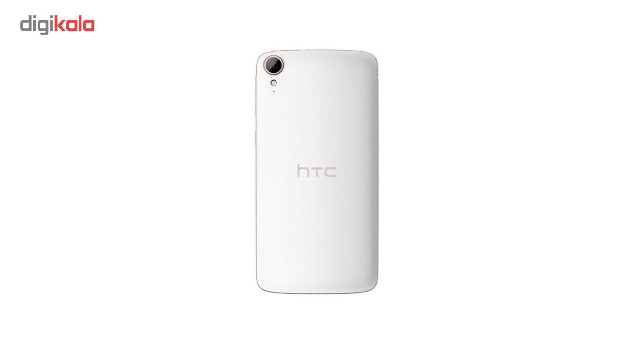 گوشی موبایل اچ تی سی مدل Desire 828 دو سیمکارت ظرفیت 32 گیگابایت