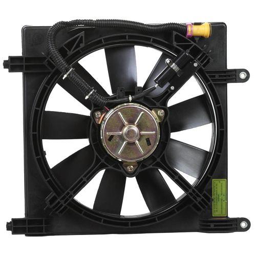فن رادیاتور آب مدل LBA1308100C1 مناسب برای خودرو لیفان 520
